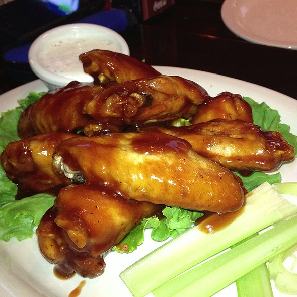 Spelly's Wings