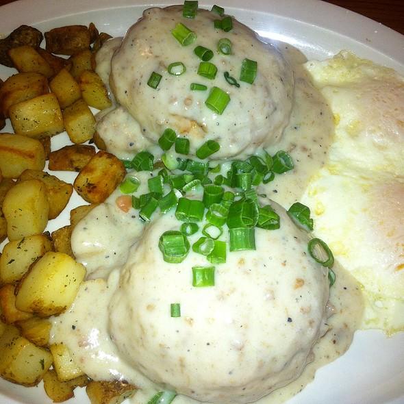 Homestead Breakfast @ Le Peep