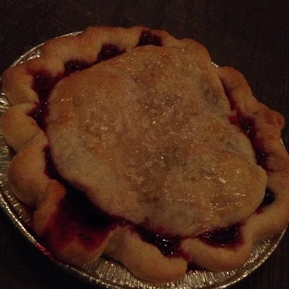 Mini Berry Hand Pies  @ Trey B Cakes Gourmet Bakery & Eatery