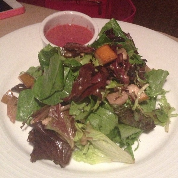 Pear Salad - Baia, Somers Point, NJ