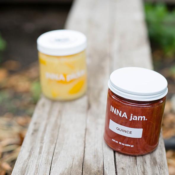 quince jam @ INNA jam