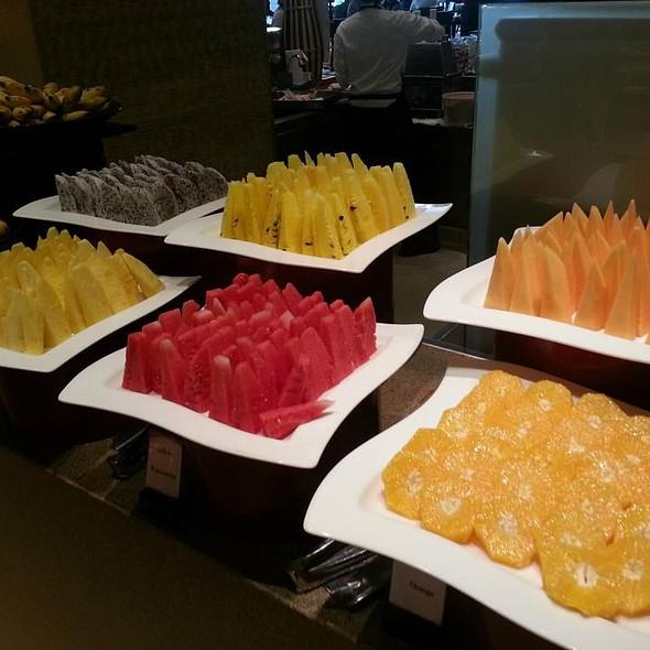 Fruits @ Heat