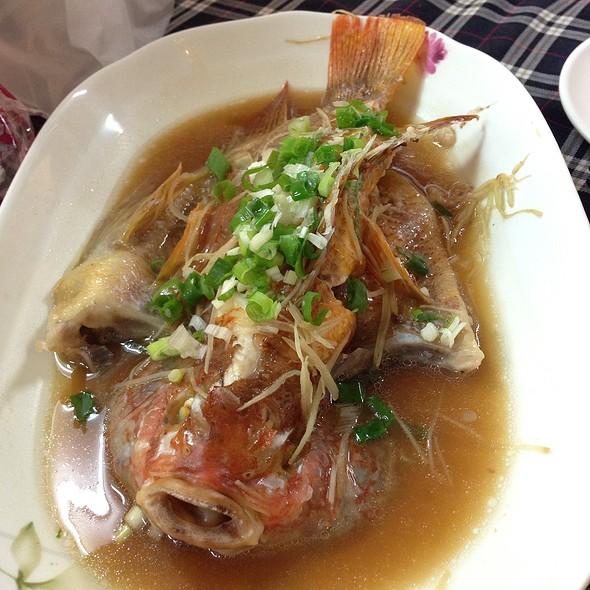 尼羅河紅魚 @ 謝阿姨美食坊