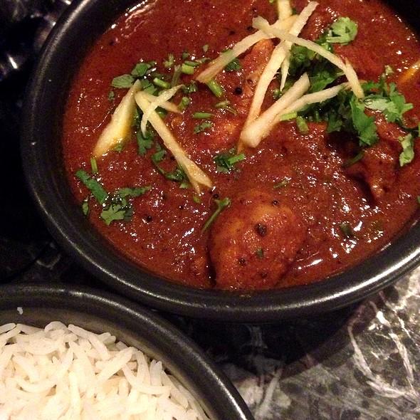 Chicken Curry @ Dishoom Shoreditch