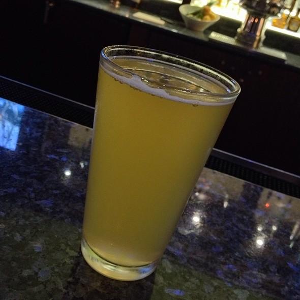 White Rascal Beer - finn & porter, Austin, TX
