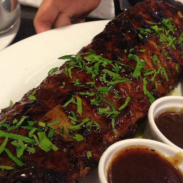 Baby Backribs