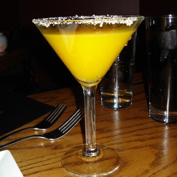 Mango Martini - The Portage, Chicago, IL