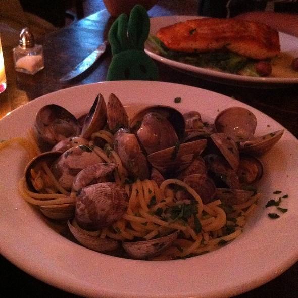 Spaghetti Vongole - Alexandra - NYC, New York, NY