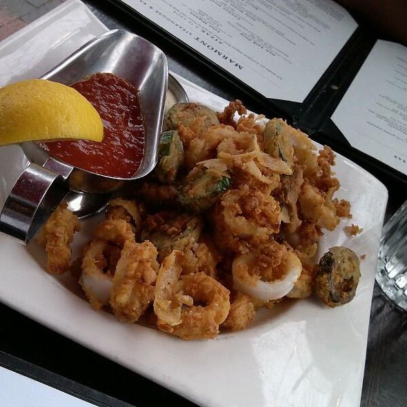Calamari - Marmont Steakhouse, Philadelphia, PA