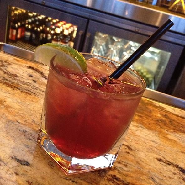 Blackberry Buck - Sullivan's Steakhouse - Austin, Austin, TX