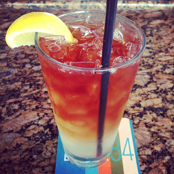 Arnold Palmer - Deck 84, Delray Beach, FL