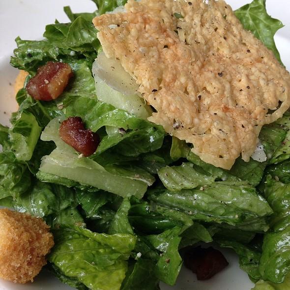 Ceasar Salad - Chicago Cut Steakhouse, Chicago, IL