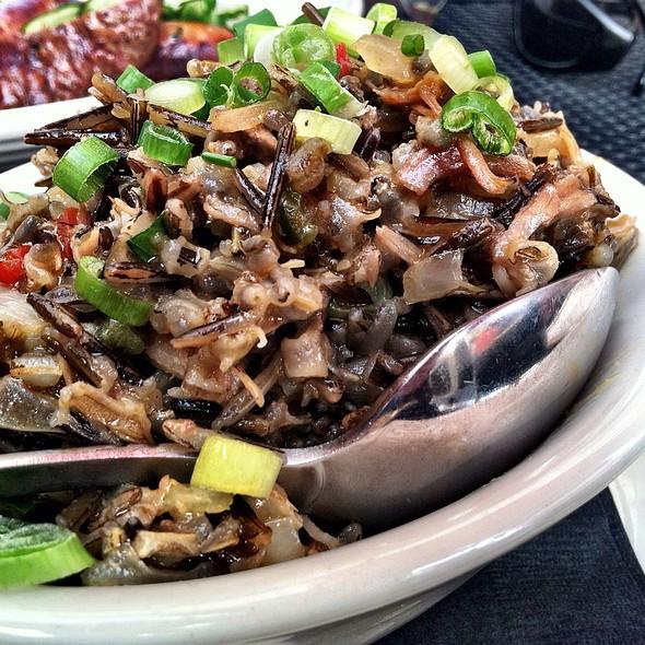 Dirty Wild Rice - Butcher & the Boar, Minneapolis, MN