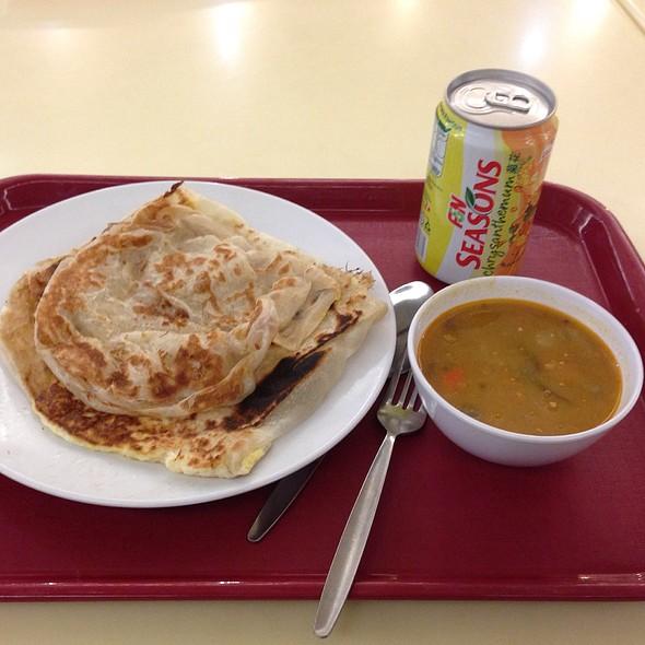 Roti @ Nasi Kandar@ Rasa Foodcourt