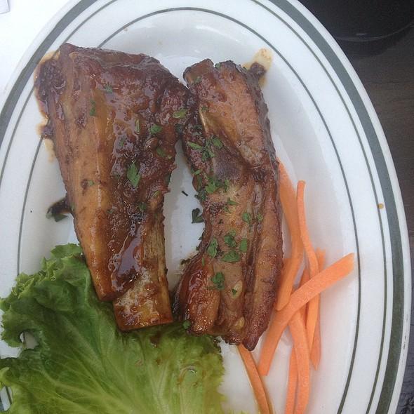 Chinatown Spareribs - Hi-Life Restaurant - Upper West Side, New York, NY