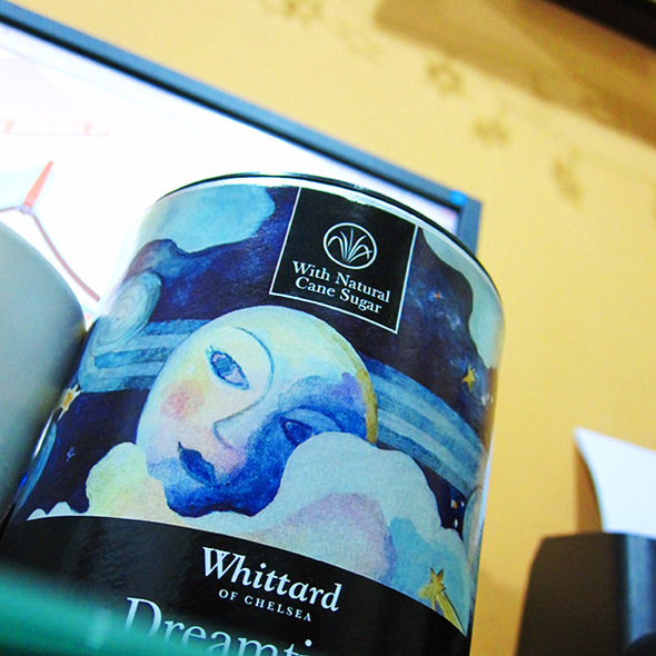 Whittard Of Chelsea's Dreamtime Instant Tea @ NJ's