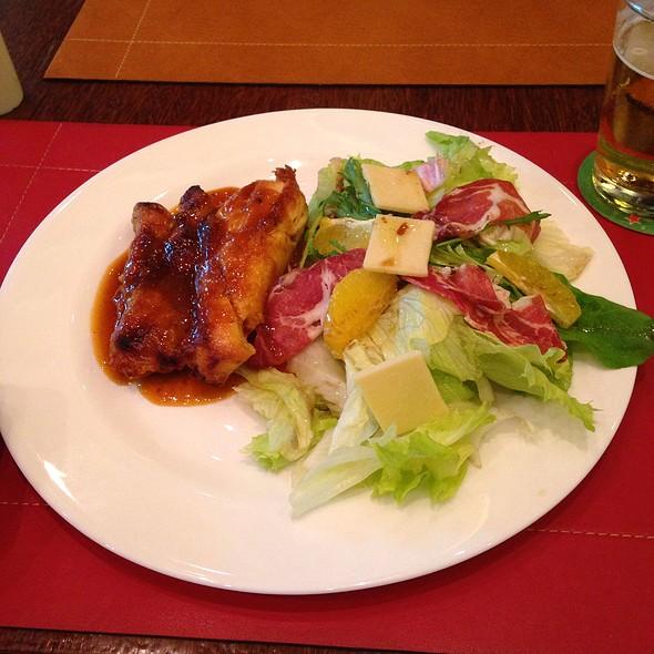 Galeto Barbecue @ Galeto's