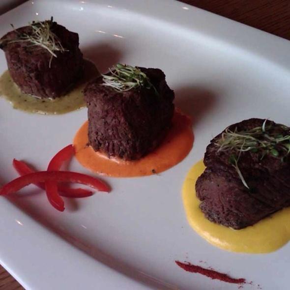 Petite Filet Mignon - Soffritto Italian Grill, Newark, DE