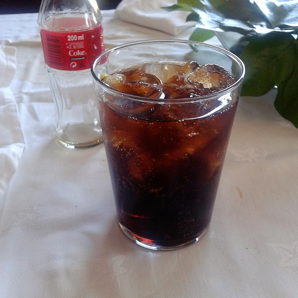 Rum & Coke @ Club Hípico Las Rozas