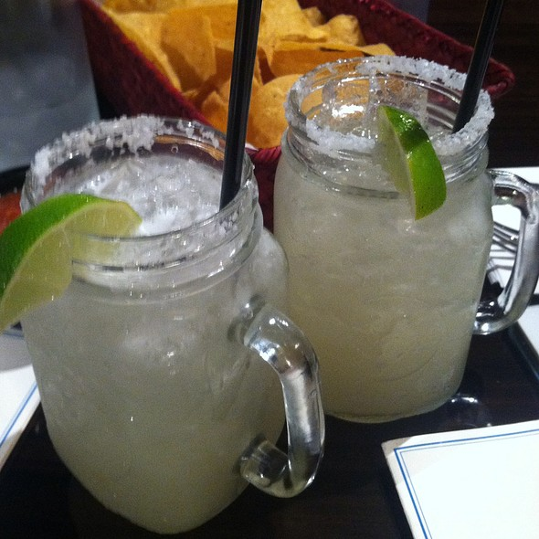 Margarita @ Binni & Flynn's