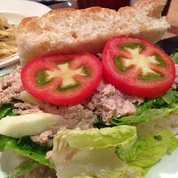 Chef's Tuna