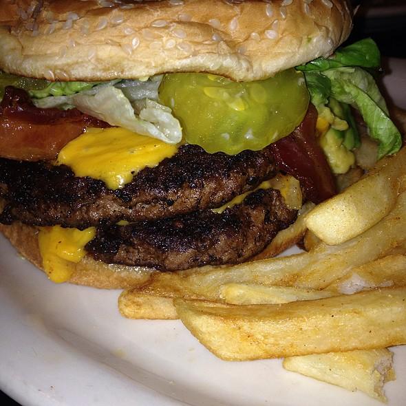 Jailhouse Cafe San Antonio Tx Menu