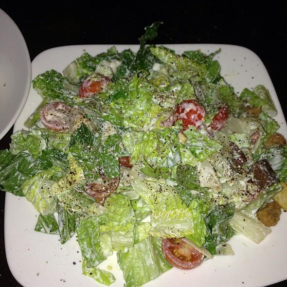 Caesar Salad @ Urge Gastropub
