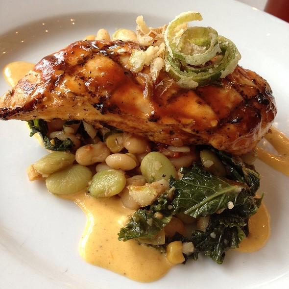 JBJ Soul Kitchen Menu - Red Bank, New Jersey - Foodspotting