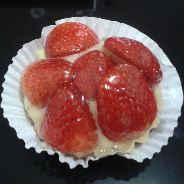 Tartelete De Morango