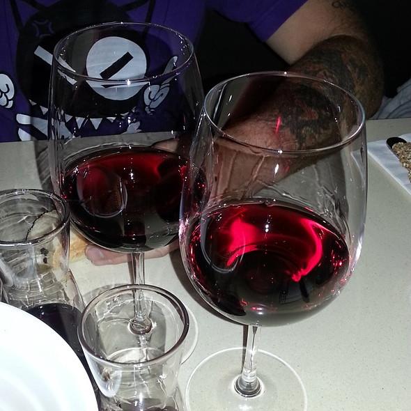 Red Wine @ Sanford's Restaurant