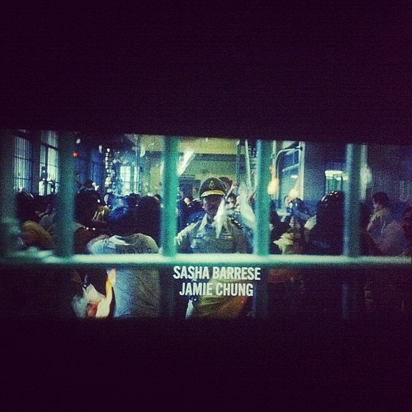 Hangover 3 @ Forum Cinema Pink