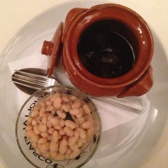 Salsiccie Ubriache