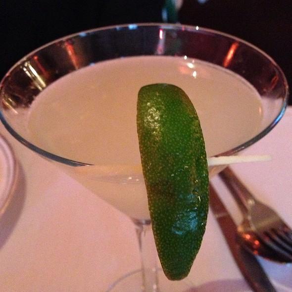 Adrak Martini - Jaipur, Chicago, IL