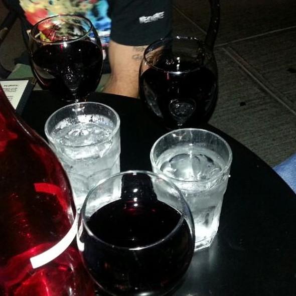 Wine @ Cafe Bar