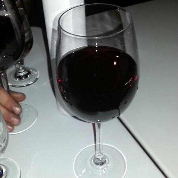 Red Wine @ Locale