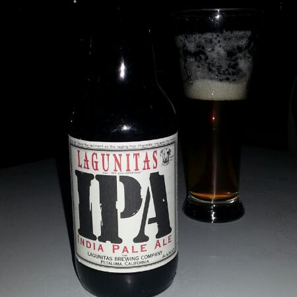 Ipa Beer @ Locale