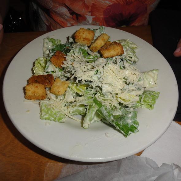 Caesar Salad @ Texas Roadhouse