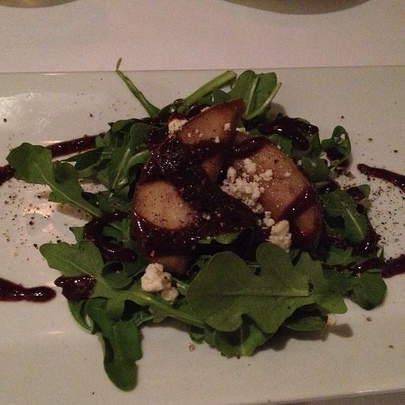 Pear & Arugula Salad - Ristorante Lombardo, Buffalo, NY