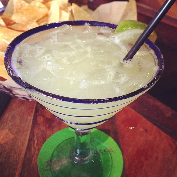 Rocco Rita - Rocco's Tacos and Tequila Bar, West Palm Beach, FL