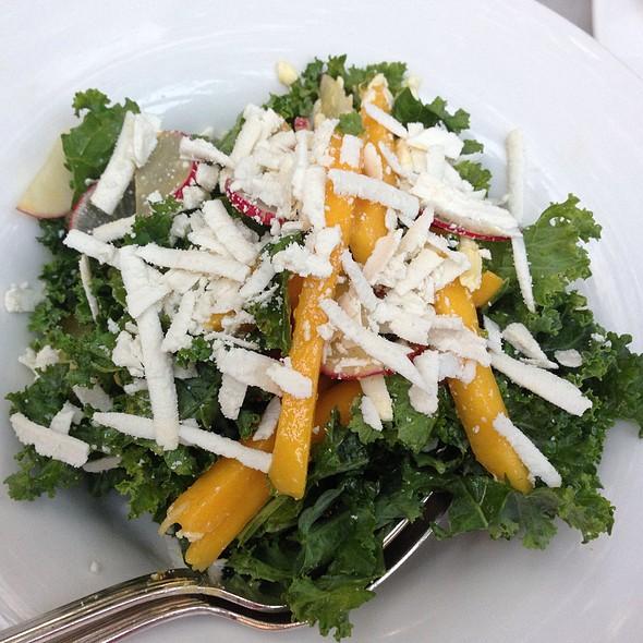 Kale Salad @ Cecconi's