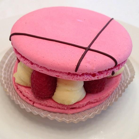 Macaron @ La Gourmandine