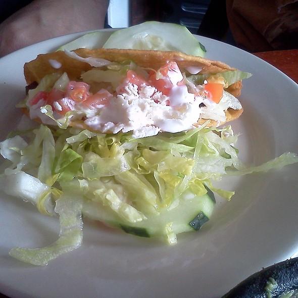 Tacos Supremos @ Tortas Guicho Dominguez y El Cubanito