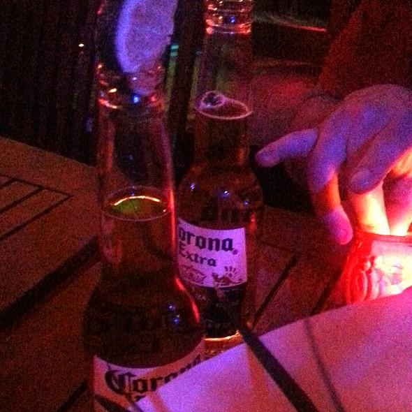 Corona @ 169 Bar