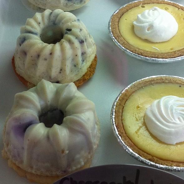 Pastries @ KaraBoo Bakery