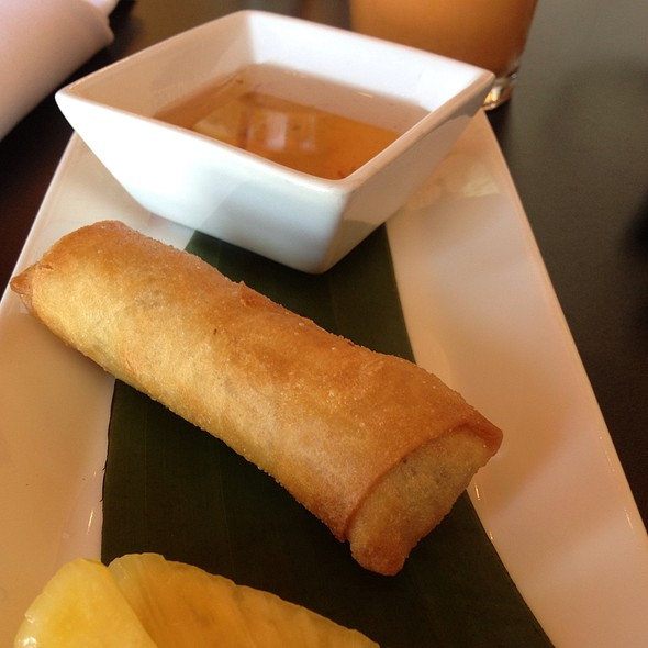 Spring Roll - Banana Leaf Modern Thai, Mason, OH
