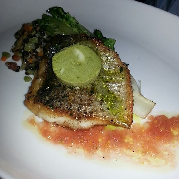 Rockfish - Bistro Bis, Washington, DC