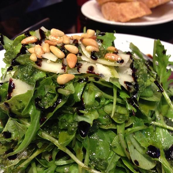 Arugala Salad @ Sorza