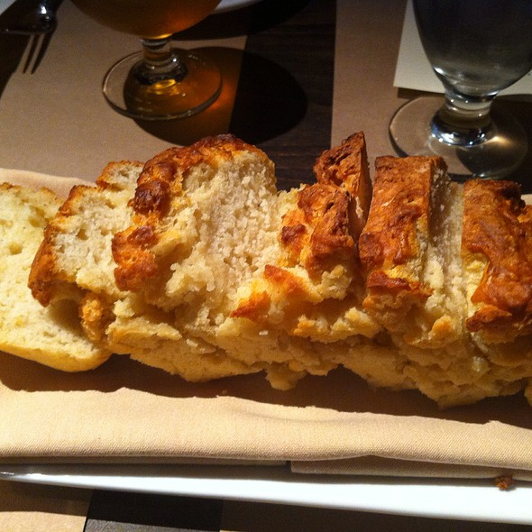 Whiskey Bread