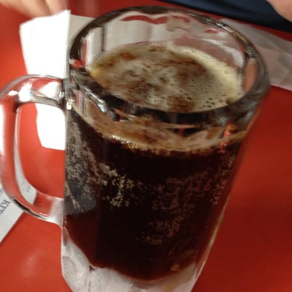 Root beer @ Port Drive In