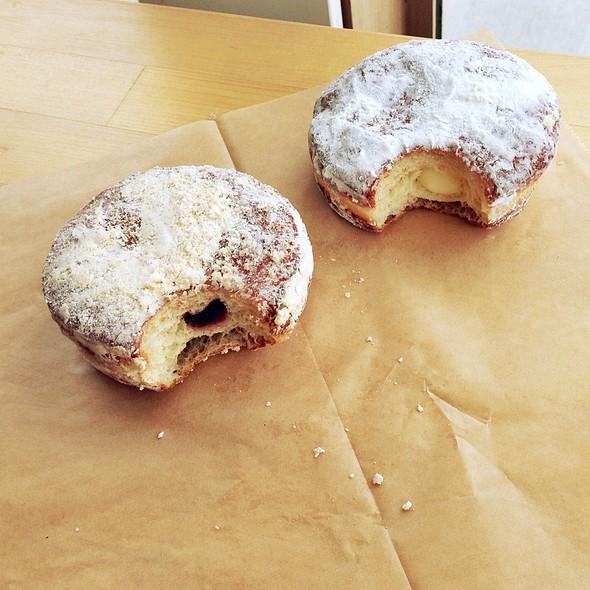 Donuts @ Blue Star Donuts